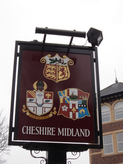 The Cheshire Midland