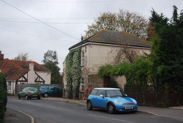 House on The Street