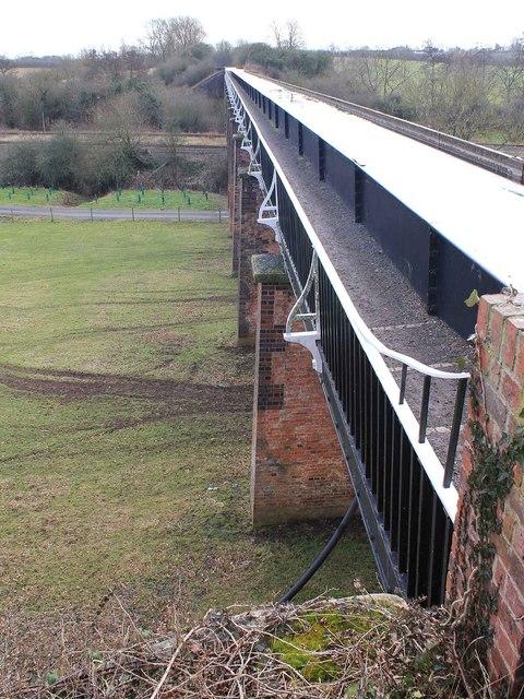 Edstone Aqueduct