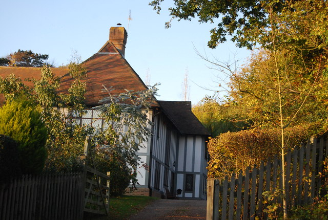 House, Westbere Lane
