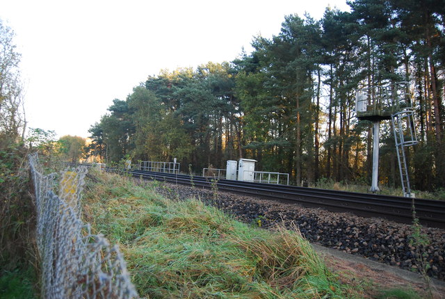 Ashford to Ramsgate Line