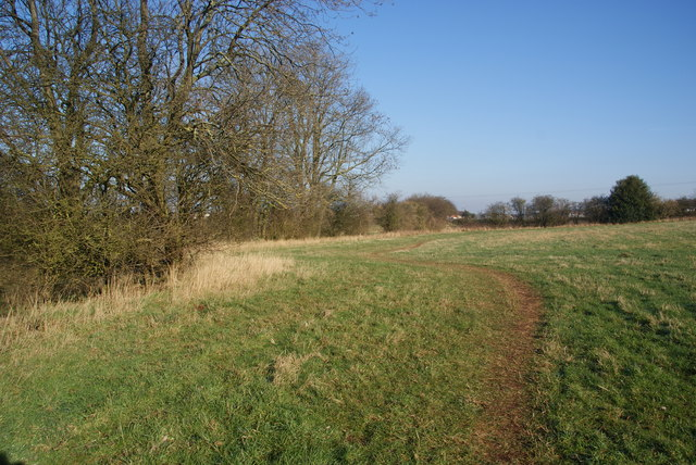 Path to Brocton