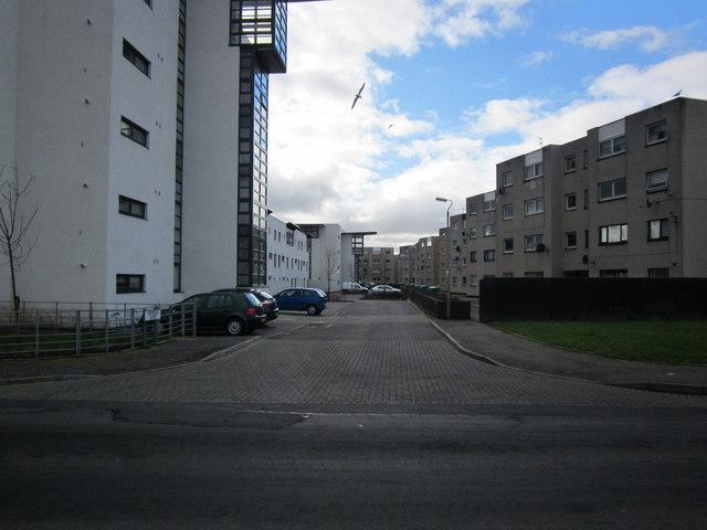 Viewfield Court