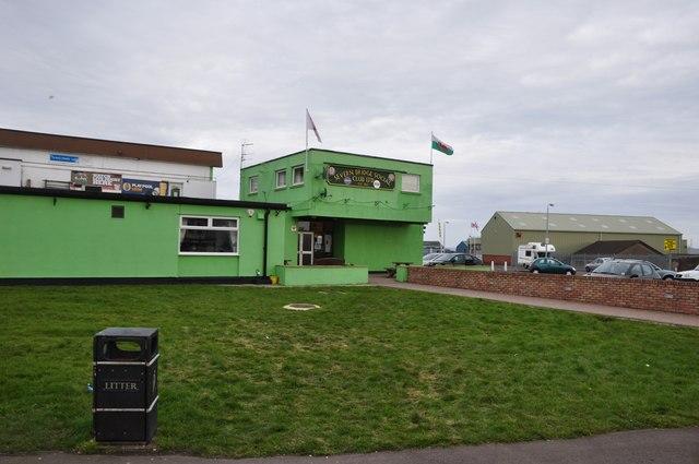 Chepstow : Severn Bridge Social Club