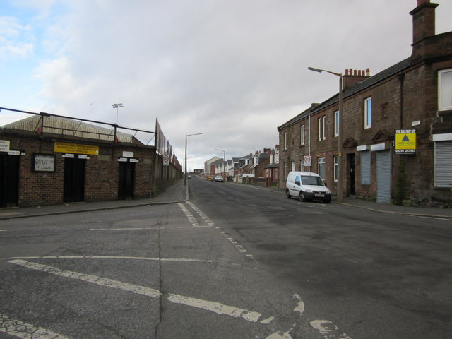 Somerset Road