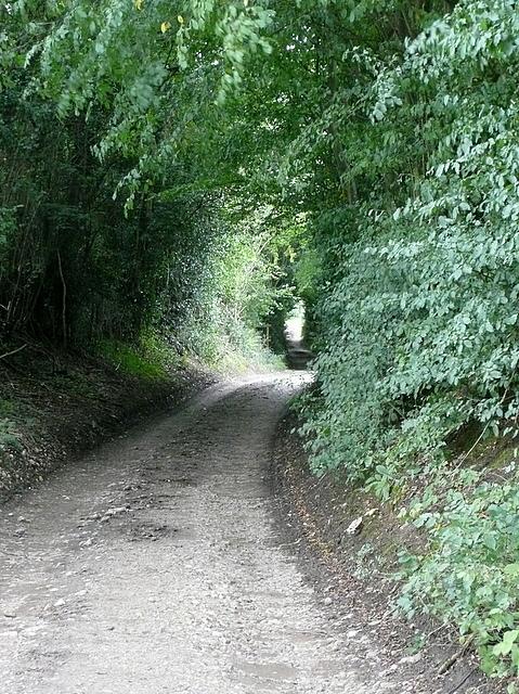 Holtspur Top Lane