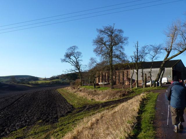 Cuplahills Farm