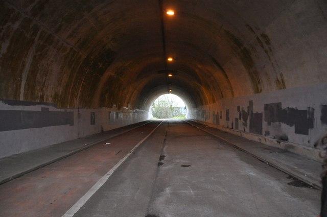 Chepstow : Caerwent Lane