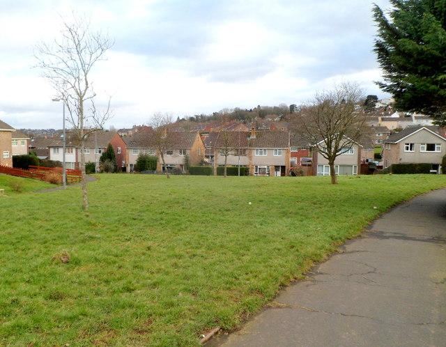 Pilton Vale houses, Newport