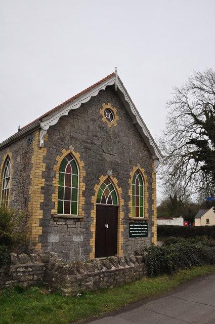 Aust : Aust Evangelical Church