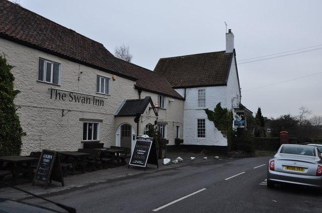 Tockington : The Swan Inn