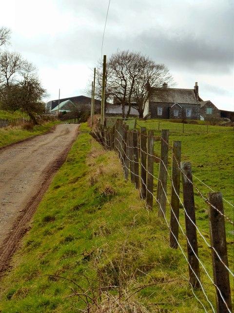 Gass Farm