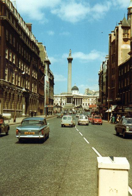 Whitehall 1971