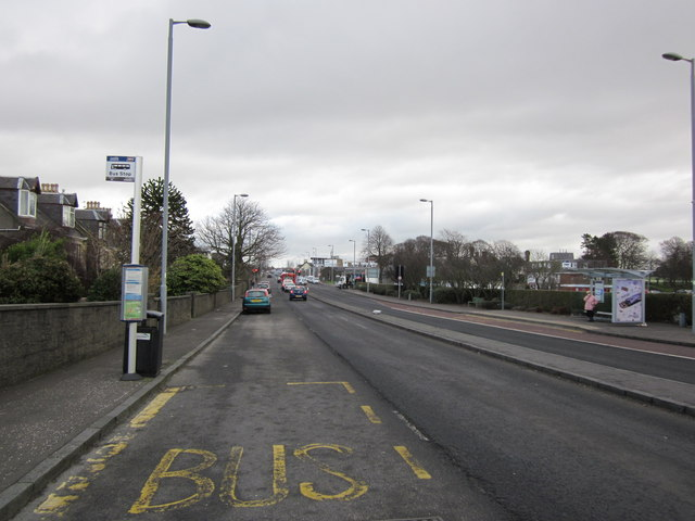 Whitletts Road