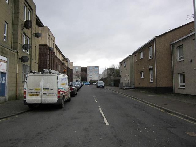 Content Street