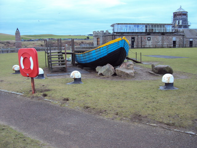 Fitty Play Area
