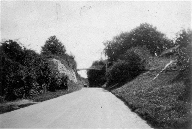 Micheldever Road