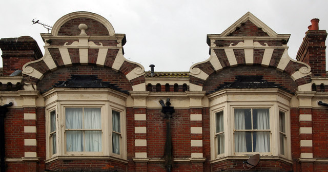 Gables, Devonshire Road, Bexhill-on-Sea