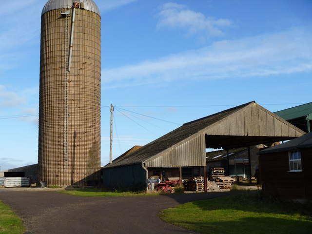 Sweet Knowle Farm 2 169 Michael Dibb Geograph Britain