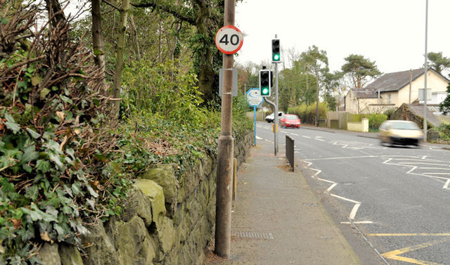 The Shore Road, Jordanstown/Greenisland (6)