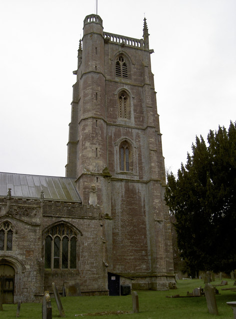 St Andrew S Church Chew Magna 169 Neil Owen Geograph