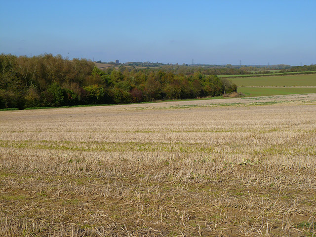 Farmland, Little Milton