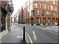 TQ2979 : Looking back to the junction of Tufton Street and Smith Street by Basher Eyre