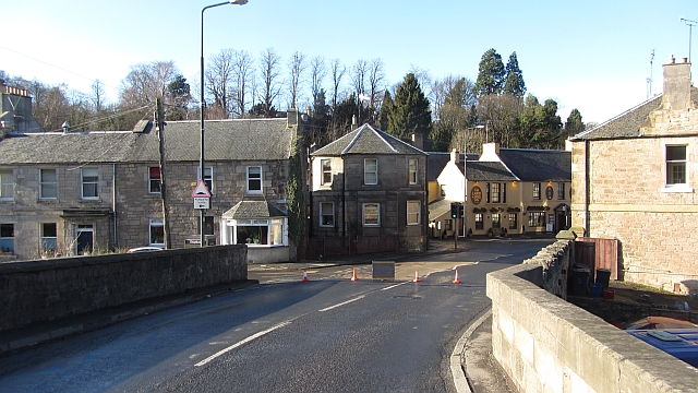 Bridge, Lasswade