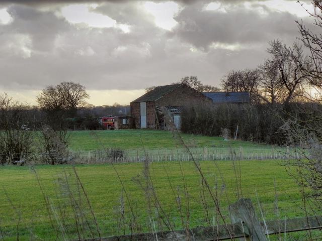 Wood's Farm