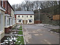 SP0076 : New homes on former Rover site by Michael Westley