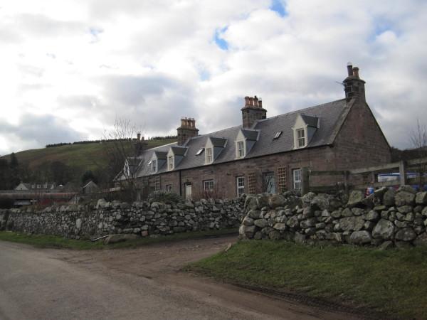 Earle, Northumberland