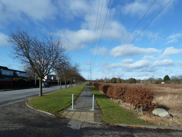 Riverview Drive, Dyce