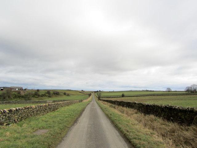 Watson's Lane