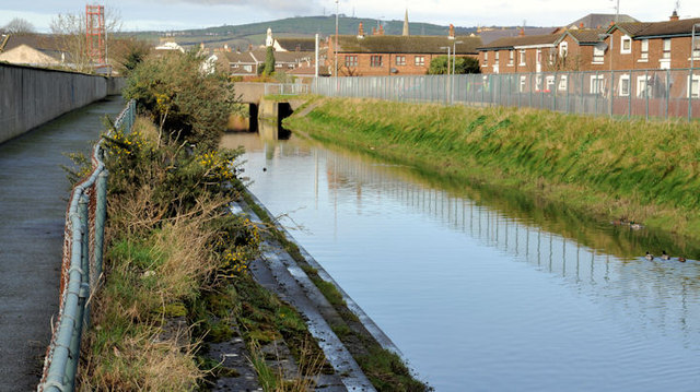 The canal, Newtownards (5)