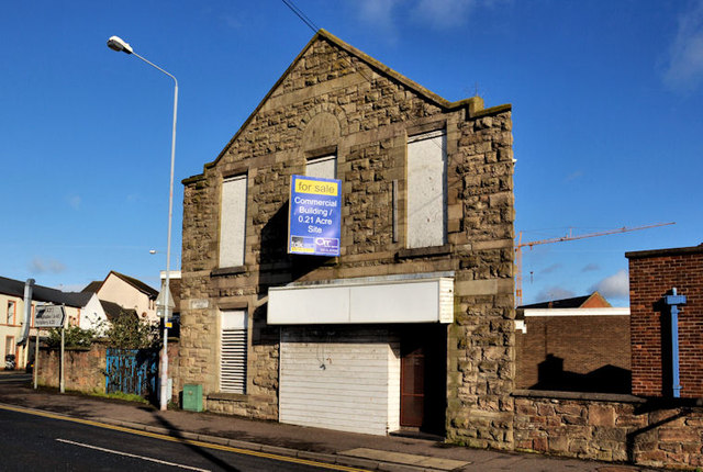 No 2A Portaferry Road, Newtownards