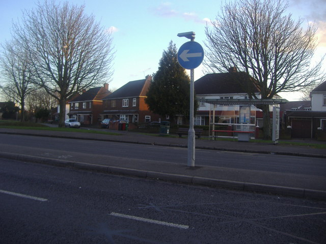 Bath Road, Burnham