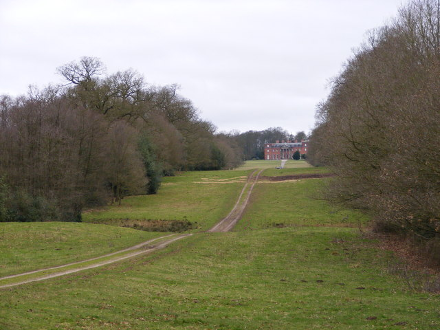 Hall Drive