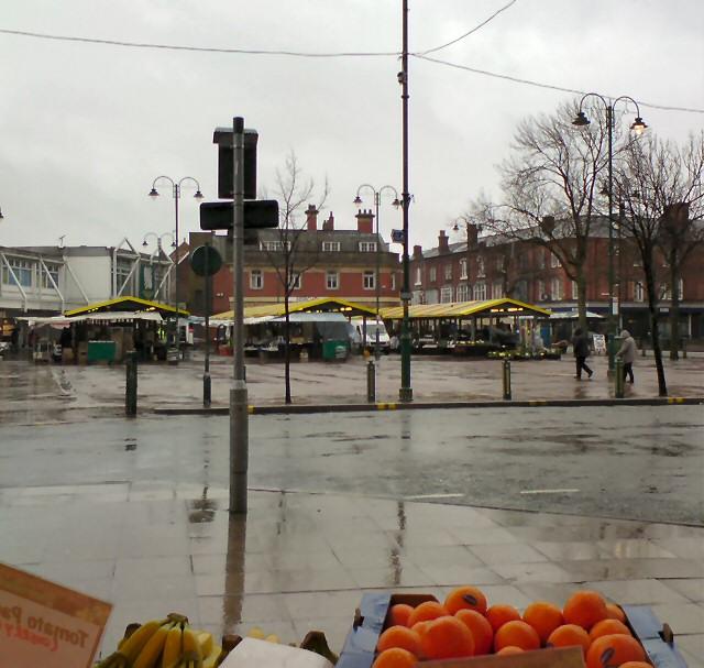 Hyde Market