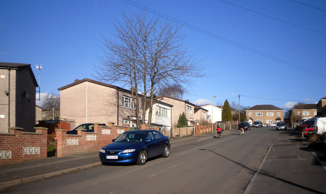 Mortimer Road, Rose Hill