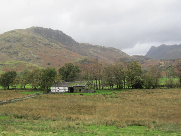 Bridge End, Little Langdale