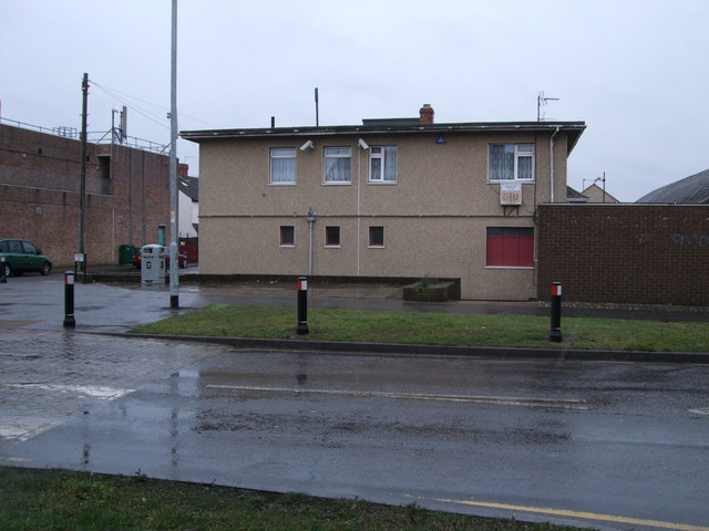 Rodbourne Cheney Workingmen's Club, Moredon Road