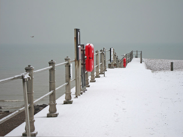 Groyne wall