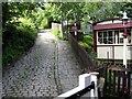 SE0538 : Damems Lane by Philip Jeffrey