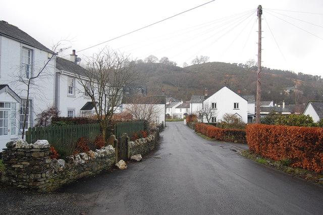 Village Street, Braithwaite