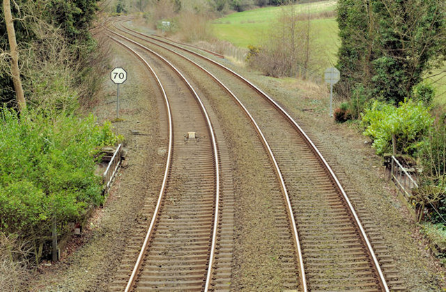 Railway, Crawfordsburn (2)