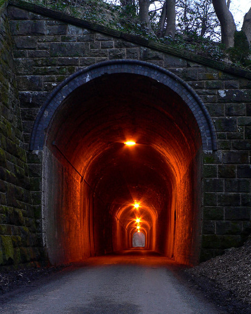 Swainsley Tunnel