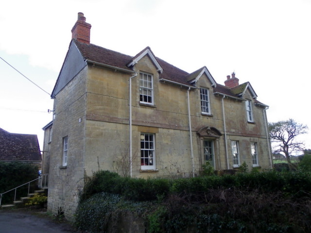 Tapsays House, Marnhull