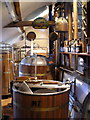 SU7689 : Chiltern Valley Winery & Brewery by Mark Percy