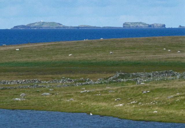 Eilean Hasgeir (Haskeir Island)
