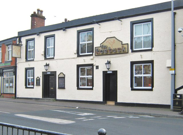 The Roebuck, Towngate